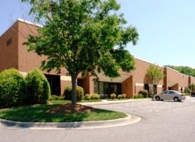 Presidential Drive Business Center - Atlanta, GA