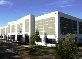 Jiles Commerce Center - Kennesaw, GA