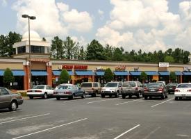 Parkway Village Shopping Center - Marietta, Ga